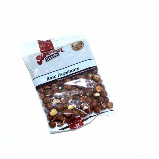 Picture of Sunburst Raw Hazelnuts 180G