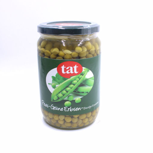 Picture of Tat Peas 680G