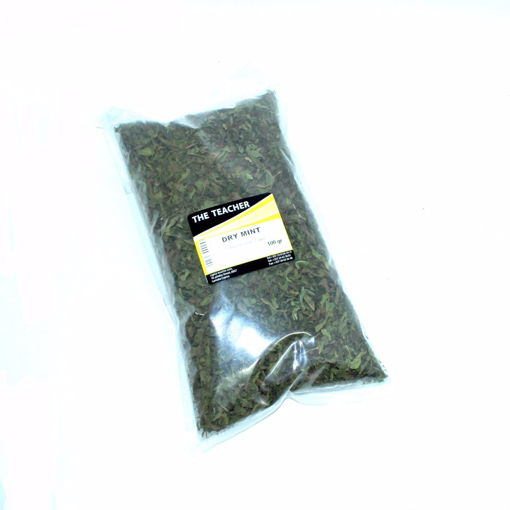 Picture of The Teacher Dry Mint 100G