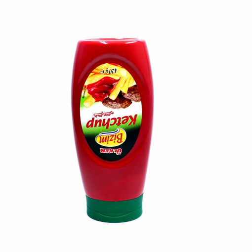 Picture of Ulker Bizim Ketchup 420G