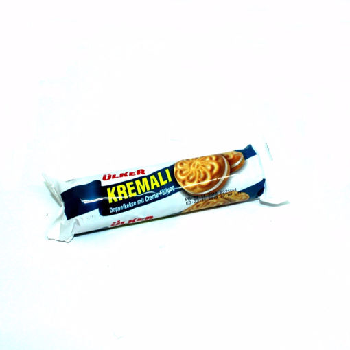 Picture of Ulker Sandwich Biscuits With Cream 100G