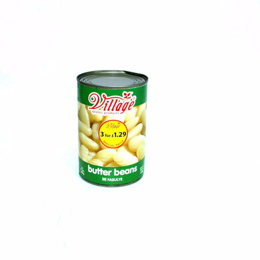 Picture of Village Butter Beans 400G