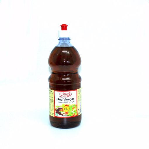 Picture of Village Red Vinegar 1000Ml