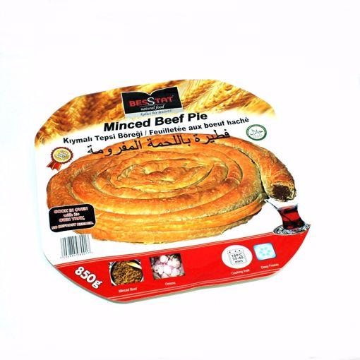 Picture of Besstat Minced Beef Pie 850G