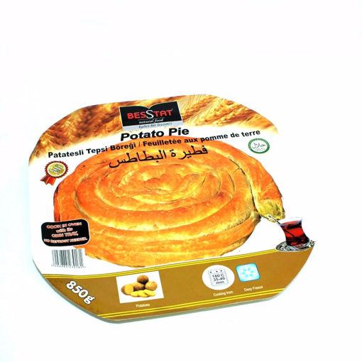 Picture of Besstat Potato Pie 850G
