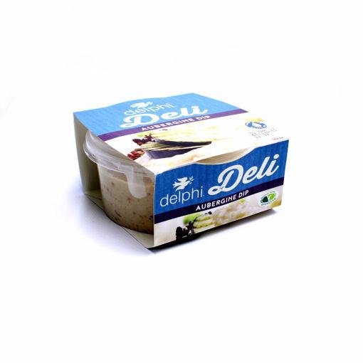 Picture of Delphi Aubergine Dip 170G
