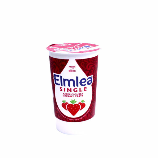 Picture of Elmlea Single Cream 284Ml