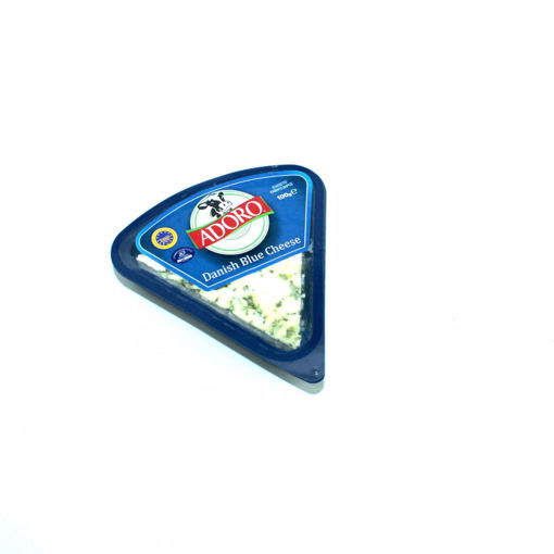 Picture of Adoro Danish Blue Cheese 100G