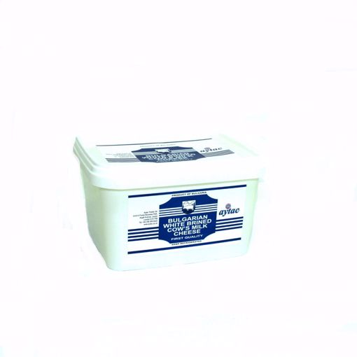 Picture of Aytac Bulgarian Cow's Milk Cheese 900G