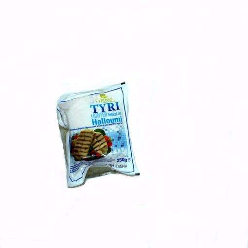 Picture of Cypressa Lighter Halloumi Cheese 250G