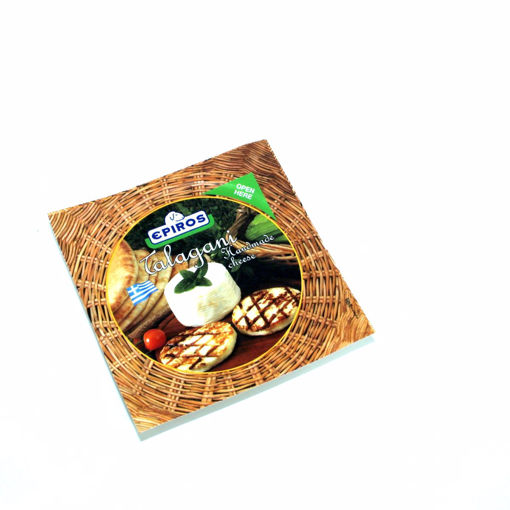 Picture of Epiros Talagani Handmade Cheese 220G