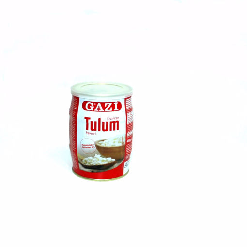 Picture of Gazi Turkish Style Cow's Milk Cheese 440G