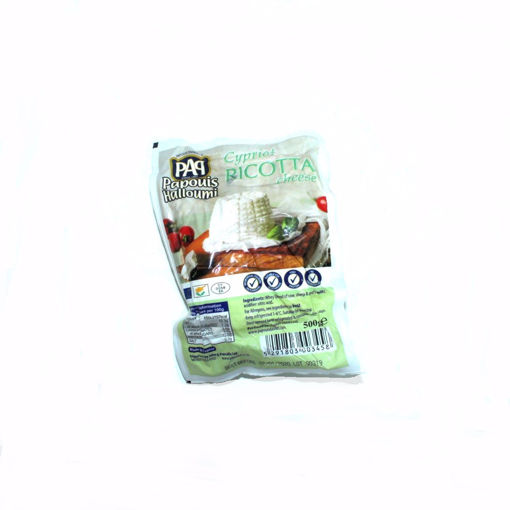 Picture of Papouis Ricota Cheese 500G