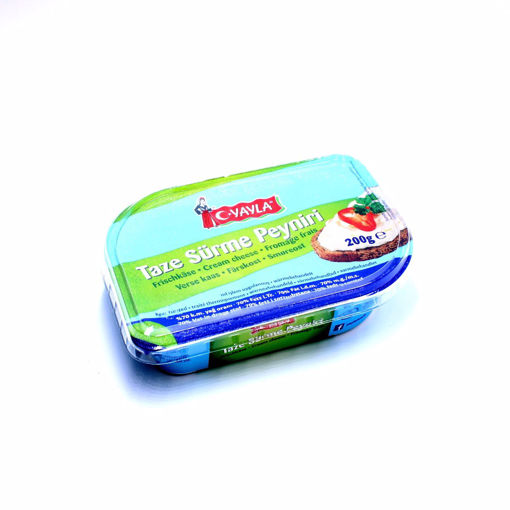 Picture of Yayla Cream Cheese 200G