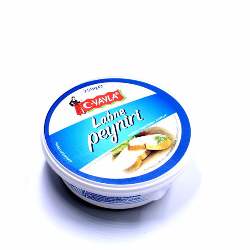 Picture of Yayla Cream Cheese 250G