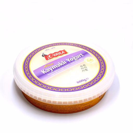Picture of Yayla Turkish Cream Yoghurt 6% 800G