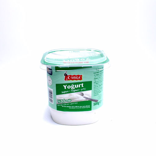 Picture of Yayla Yoghurt3.5% 500G