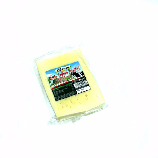 Picture of Yorem Hard Cheese 45%, 300G