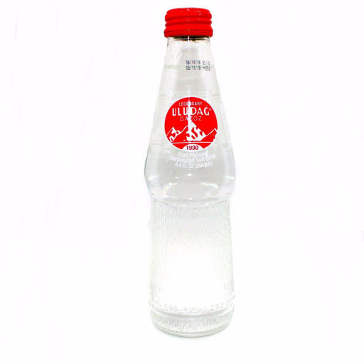 Picture of Uludag Fruit Flavored Carbonated Soft Drink 250Ml