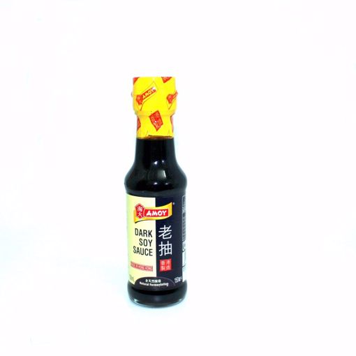 Picture of Amoy Dark Soy Sauce 150Ml