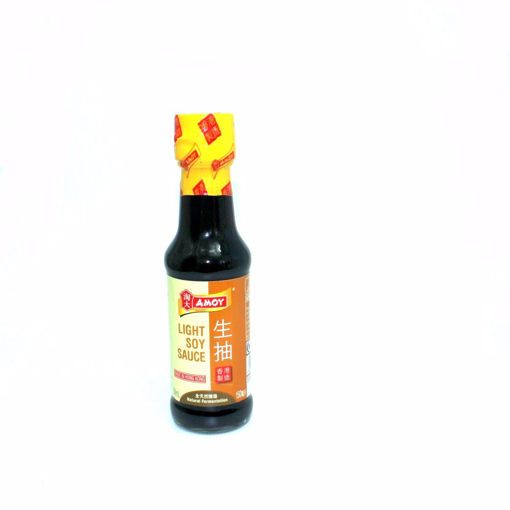 Picture of Amoy Light Soy Sauce 150Ml