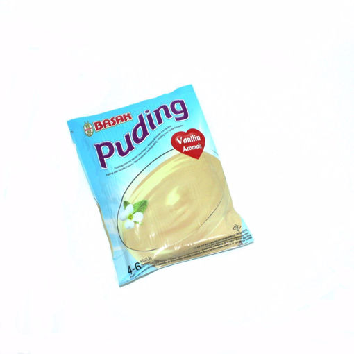 Picture of Basak Vanilla Pudding 130G