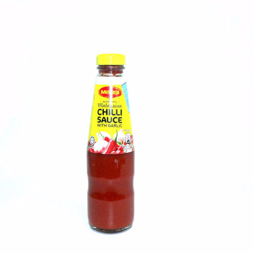 Picture of Maggi Malaysian Chilli Sauce With Garlic 305G