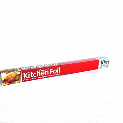 Picture of Essential Kitchen Foil 10M