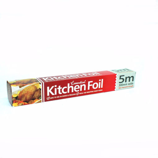 Picture of Essential Kitchen Foil 5M