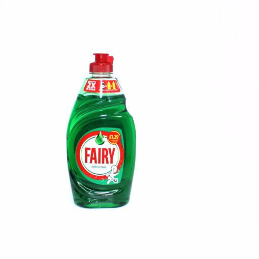 Picture of Fairy Original 433Ml