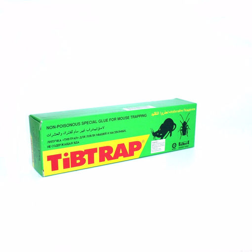 Picture of Tibtrap Glue For Mouse Trapping 125Ml