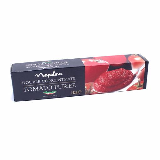 Picture of Napolina Tomato Pure 142G
