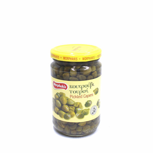 Picture of Morphakis Pickled Capers 270G