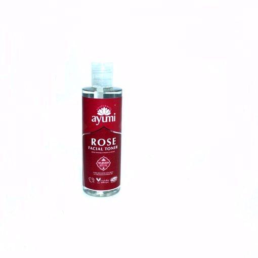 Picture of Ayumi Rose Facial Toner 250Ml