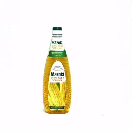 Picture of Mozala Corn Oil 1Lt