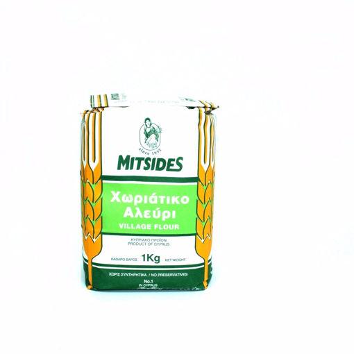 Picture of Mitsides Village Flour 1Kg