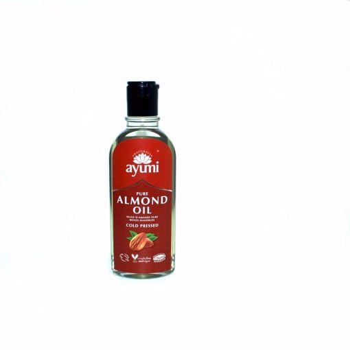 Picture of Ayumi Pure Almond Oil 150Ml
