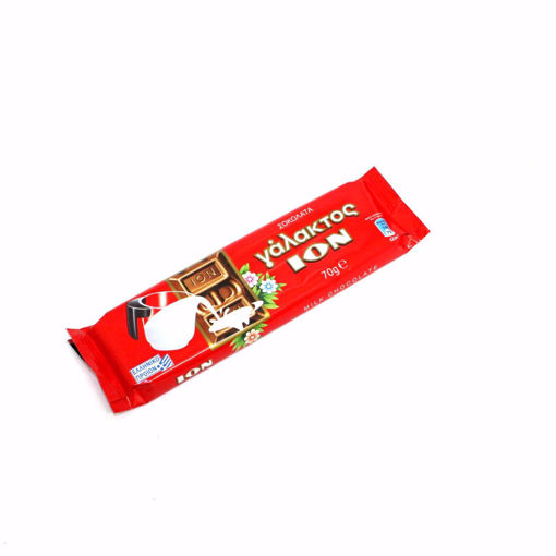 Picture of Ion Milk Chocolate 70G