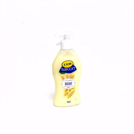 Picture of Saloon Liquid Hand Soap Wheat 400Ml