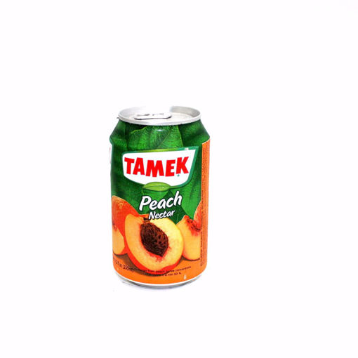 Picture of Tamek Peach Nectar 330Ml