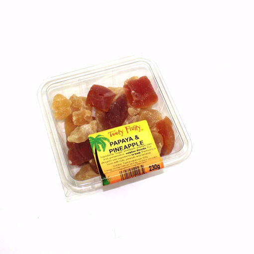 Picture of Tooty Fruity Papaya & Pineapple 230G