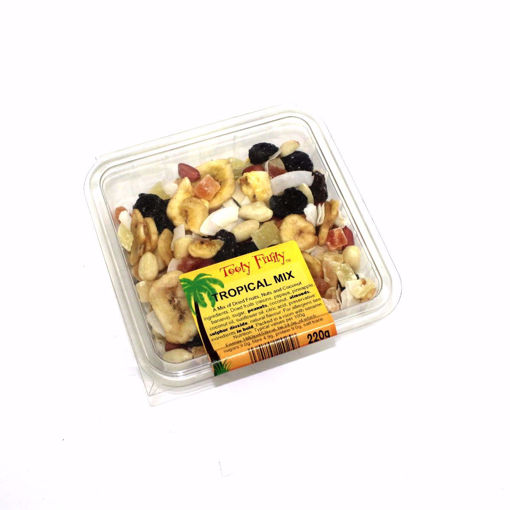 Picture of Tooty Fruity Tropical Mix 220G