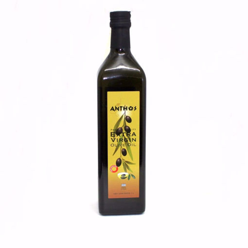 Picture of Anthos Extra Virgin Olive Oil 1Lt