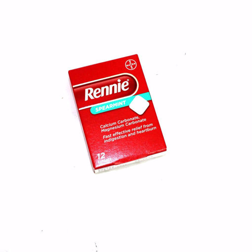Picture of Rennie Spearmint