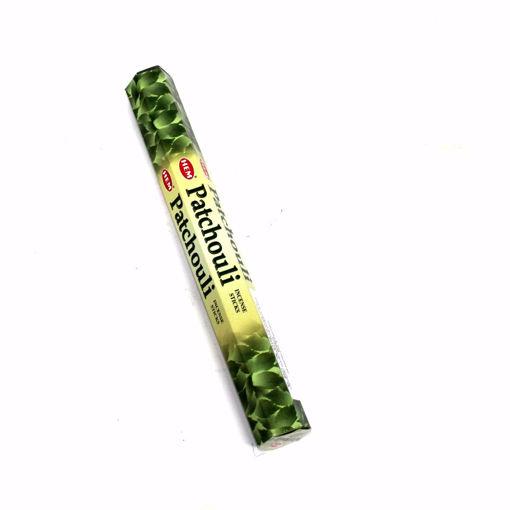 Picture of Hem Patchouli Incense Sticks