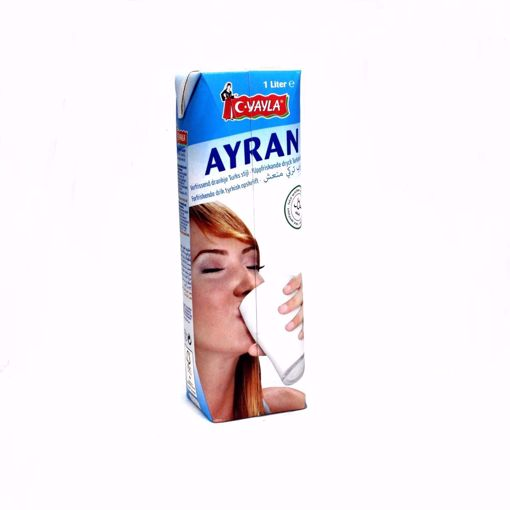 Picture of Yayla Ayran Tetrapack 1Lt