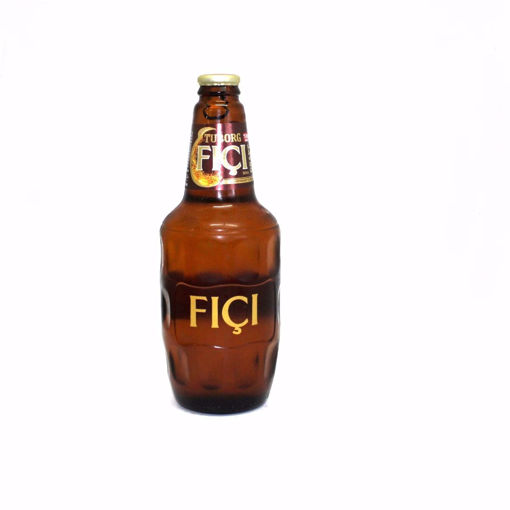Picture of Tuborg Fici Draft Beer 500Ml
