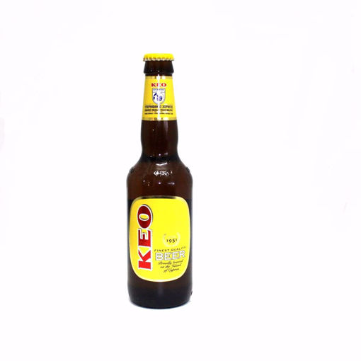 Picture of Keo Beer 33Cl