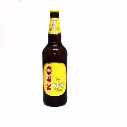 Picture of Keo Beer 63Cl