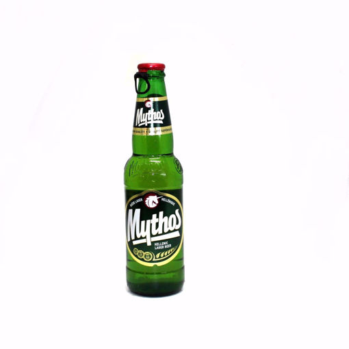 Picture of Mythos Hellenic Beer 33Cl